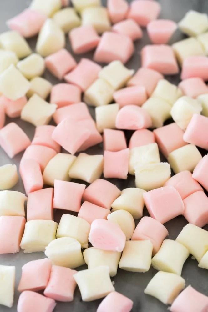 Butter Mints Sugar Spun Run