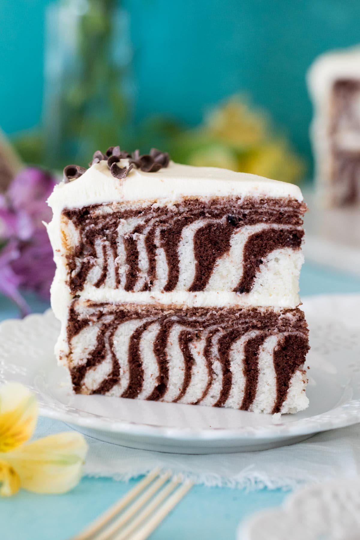 Zebra Cakes / Zebra cake can refer to one of the following: