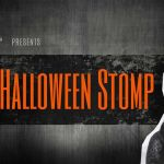 Halloween Stomp at Sugar Swing