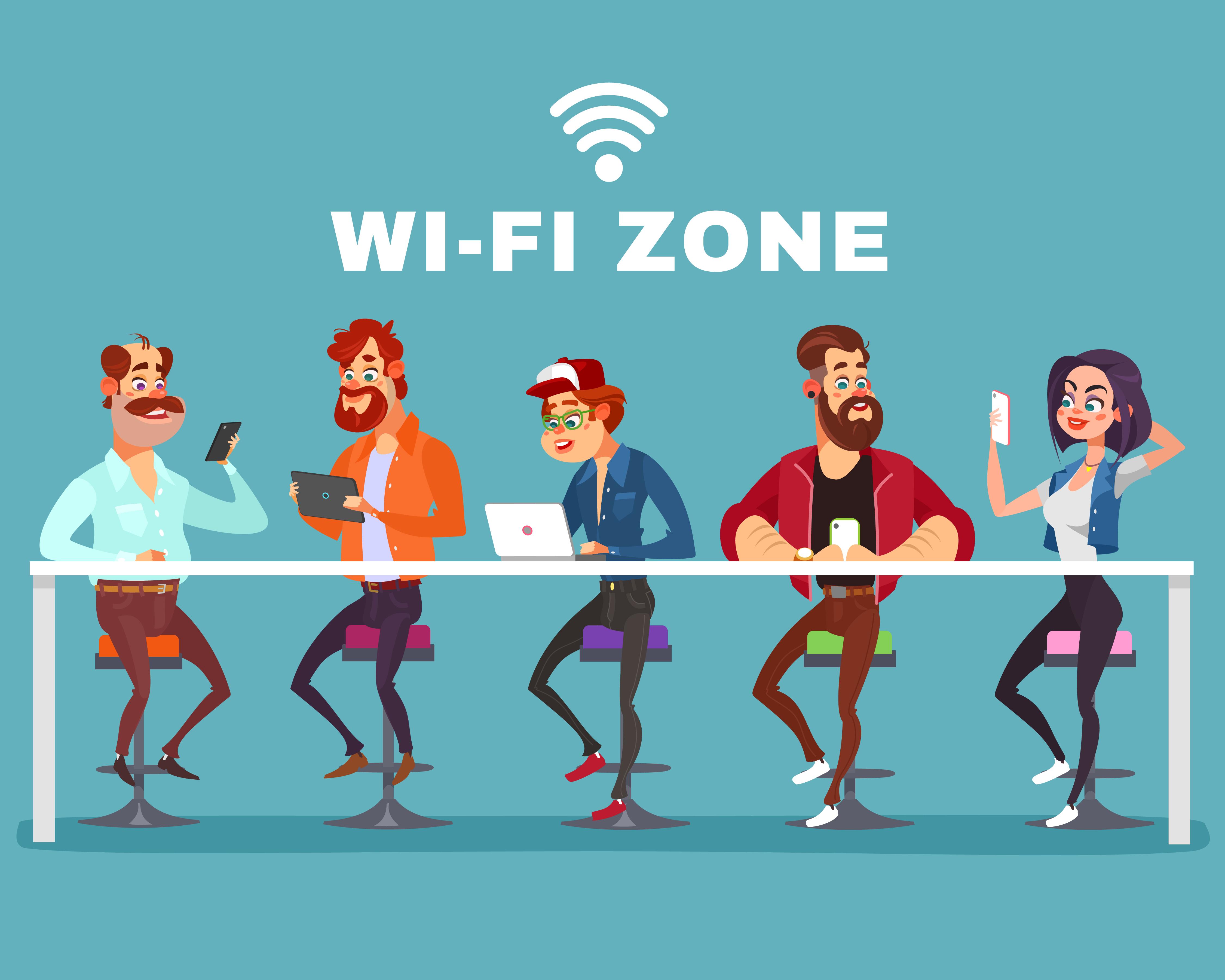Seguridad en las redes Wifi para Hogar, Micro, Pequeña y Mediana Empresa