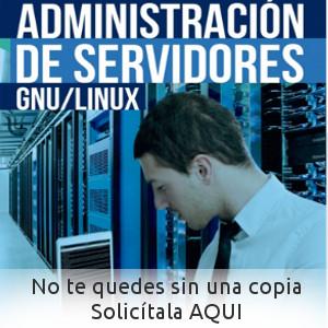Libro Administración Servidores GNU Linux