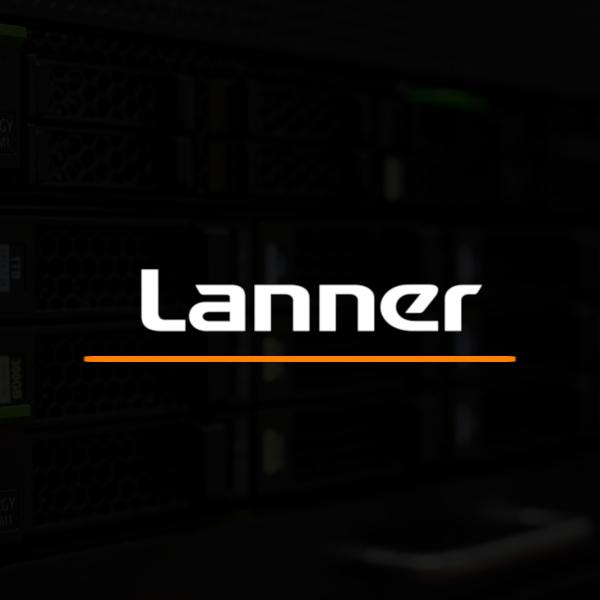 Equipos Lanner