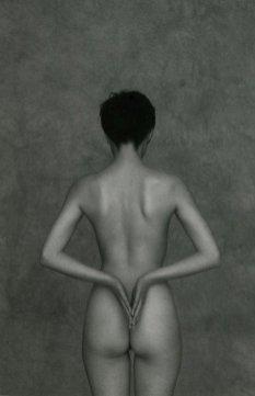 作品 裸婦