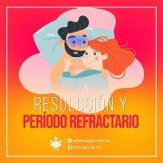 Resolución y periodo refractario