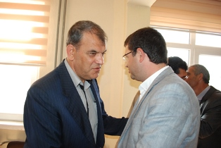 Mehmet Parsak 1