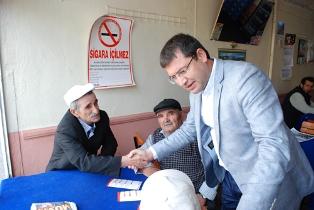 Mehmet Parsak 22