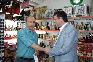 Mehmet Parsak 8