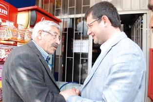Mehmet Parsak 9