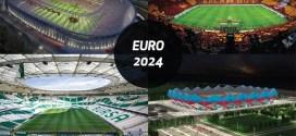 TÜRKİYE MODERN STATLARIYLA EURO 2024'E HAZIR.