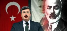 Mehmet Akif Ersoy'u Rahmetle Anıyoruz…
