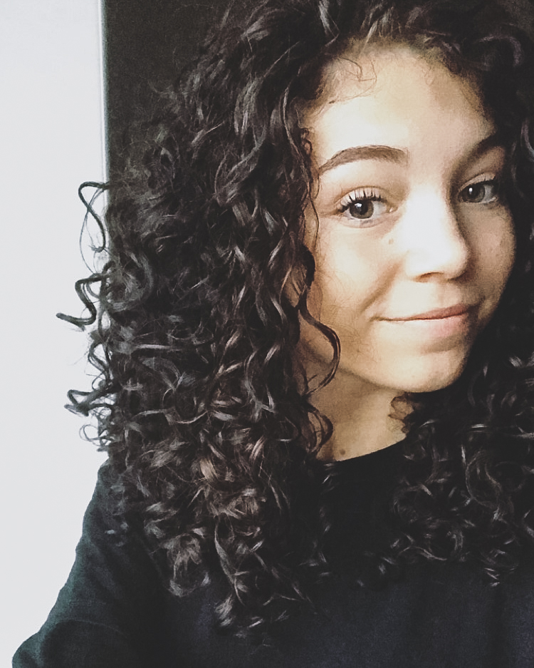 curly girl methode