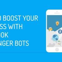 Facebook Messenger Bots: Το επόμενο βήμα για το brand σας!