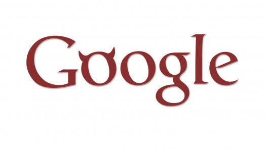 Google+ Evil