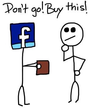 Image social ads