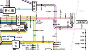 阪急バスがダイヤ改正。南吹田駅・健都に関係する路線の変更があるほか、関大路線が廃止されます。