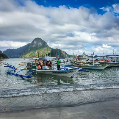 What You Need to Know Before Island Hopping in El Nido ...