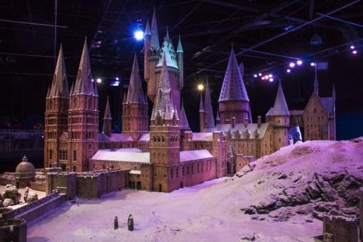 hogwarts bigger thing