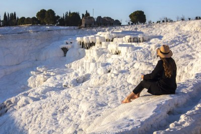 Turkey Pammakule Solo Female Travel Travel Talk Tours Itinerary Guide3