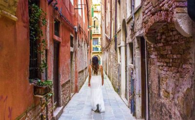Venice Italy Busabout Solo Female Travel Top Attractions Itinerary3