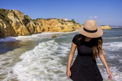 Lagos Portugal Algarve Coast Solo Female Travel Guide Itinerary3