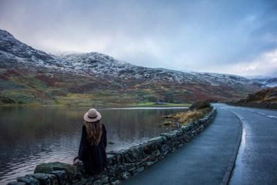 Wales Snowdonia Roadtrip London guide itinerary5