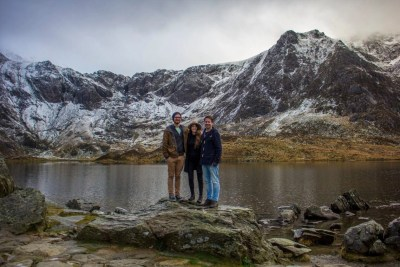 Wales Snowdonia Roadtrip London guide itinerary6
