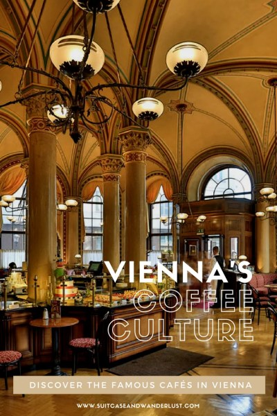 Vienna coffee-houses