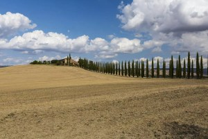 Best of Tuscany - itinerary