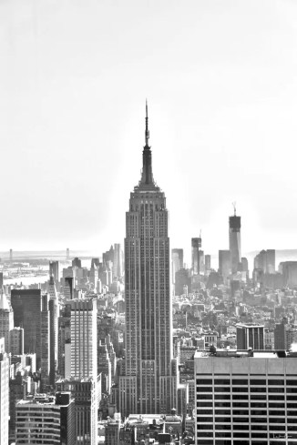 New-York-Empire-State-Building