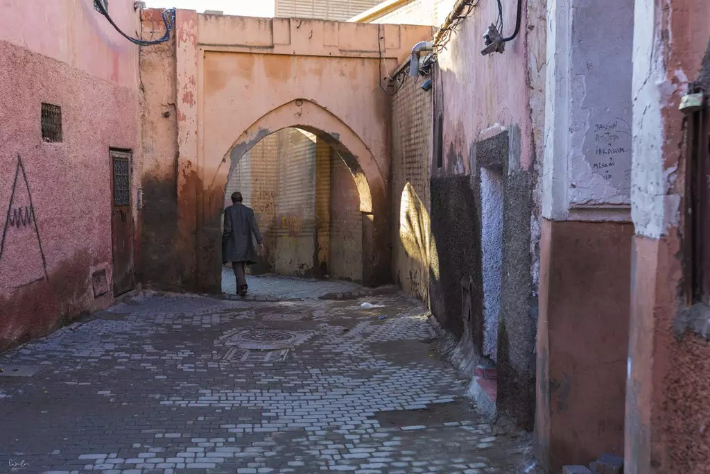 Tips for visiting Marrakech