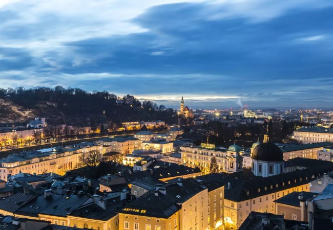 10 reasons why you will love Salzburg
