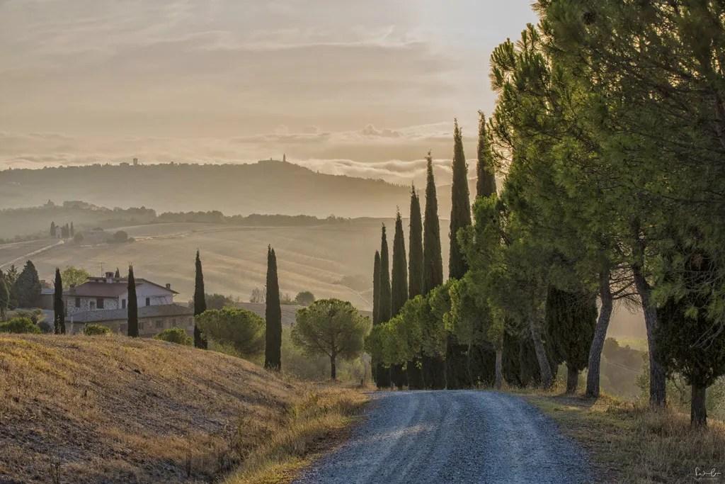 Fotoreise Toskana