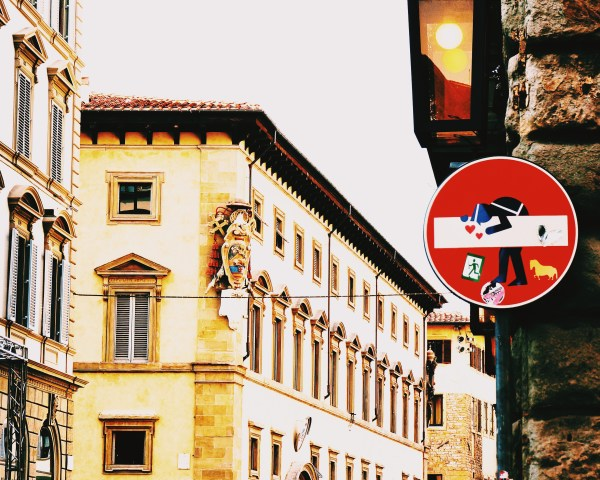 Suitcase Foodist Travels - Florence, Italy