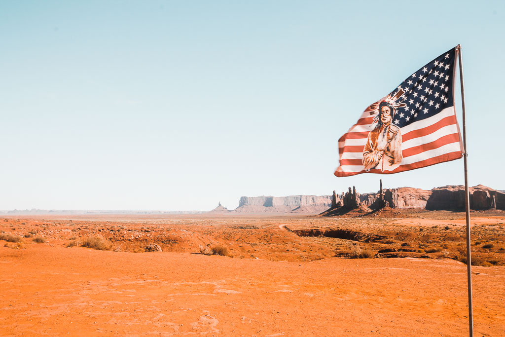 10 things you need to know before planning a road trip in West USA