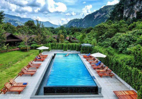Montania Lifestyle Resort