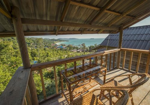 highland beach bungalow