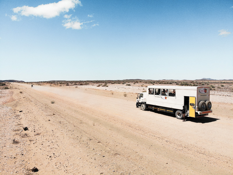 camping overland tour Africa
