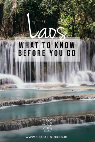 what to know before you go to Laos