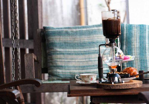 Cafe de Laos by Burasari Luang Prabang