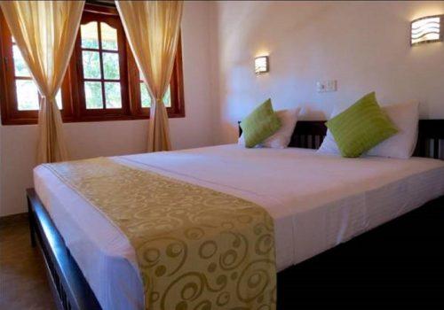 comfort guesthouse Hikkaduwa