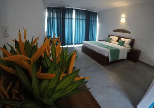 hotel N 34 mirissa