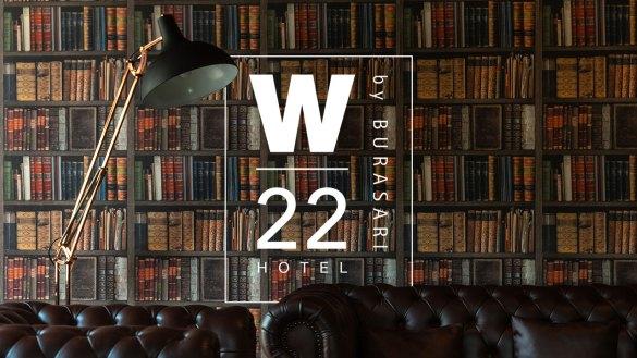 W22 Burasari Bangkok