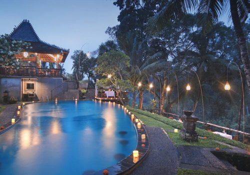 Bucu View Resort by Pramana