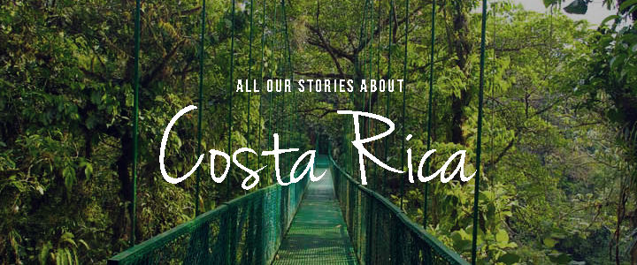 all stories about Costa Rica