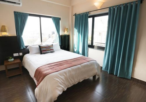 Hotel Karuna