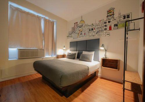 CITY ROOMS NYC