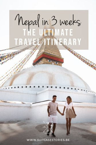 Nepal the ultimate travel itinerary and tips