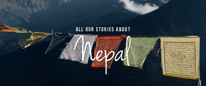 all stories about Nepal