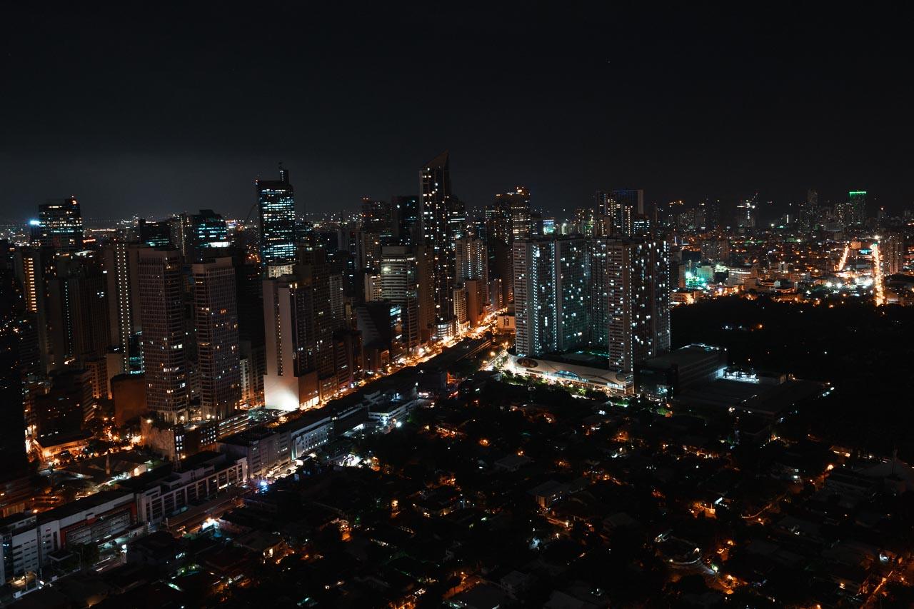 Manilla Philippines