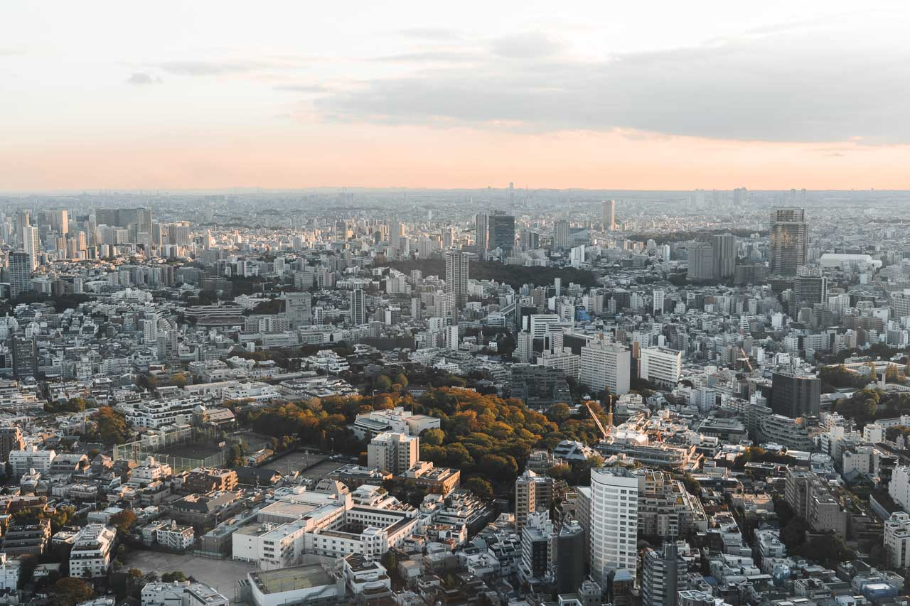 Travel Tips Tokyo